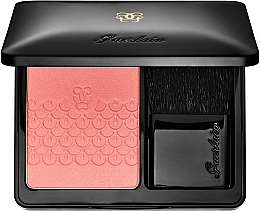 Fragrances, Perfumes, Cosmetics Blush - Guerlain Rose Aux Joues Blush