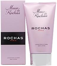 Fragrances, Perfumes, Cosmetics Rochas Muse de Rochas - Body Lotion