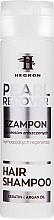 Fragrances, Perfumes, Cosmetics Damaged Hair Shampoo - Hegron Pearl Recover Hair Shampoo