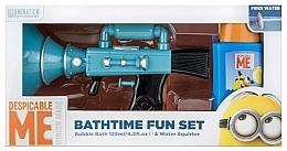 Fragrances, Perfumes, Cosmetics Set - Corsair Despicable Me (bath/f/125ml + toy)