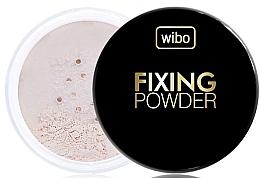 Fragrances, Perfumes, Cosmetics Setting Powder - Wibo Fixing Powder