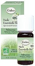Fragrances, Perfumes, Cosmetics Organic Palmarosa Essential Oil - Galeo Organic Essential Oil Palmarosa