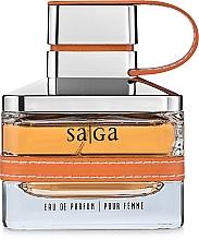 Fragrances, Perfumes, Cosmetics Emper Saga - Eau de Parfum