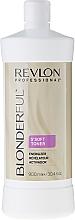 Fragrances, Perfumes, Cosmetics Activator - Revlon Professional Blonderful Soft Toner Energizer