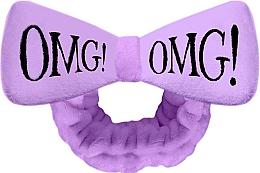 Fragrances, Perfumes, Cosmetics Hair Band, purple - Double Dare OMG! Purple Hair Band