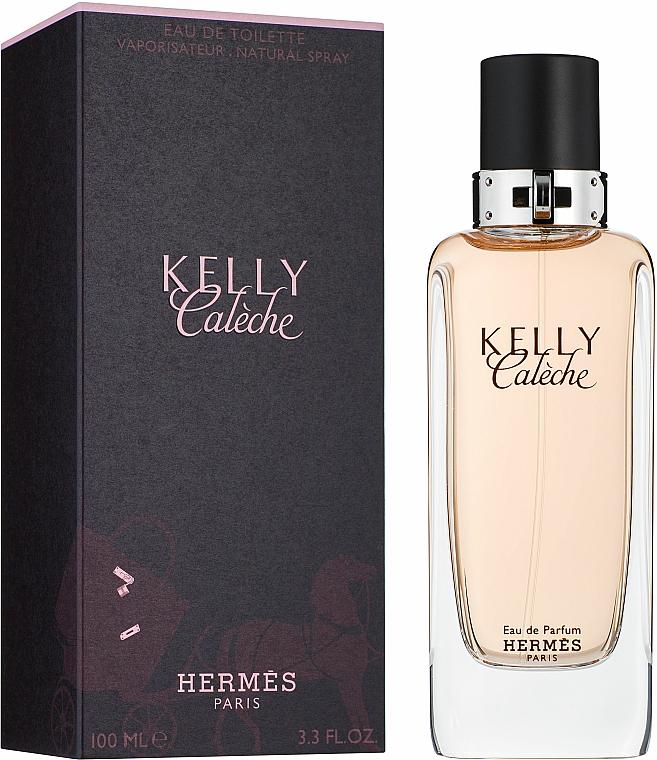 Hermes Kelly Caleche - Eau de Toilette — photo N1
