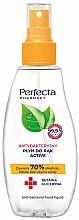 Fragrances, Perfumes, Cosmetics Antibacterial Hand Lotion - Perfecta Activ Antibacterial Hand Liquid