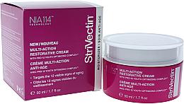 Fragrances, Perfumes, Cosmetics Multi-Action Restoring Face Cream - StriVectin Multi-Action Restorative Cream