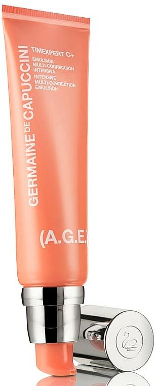 Repairing Emulsion - Germaine de Capuccini Timexpert C+ (A.G.E.) Intensive Multi-Correction Emulsion