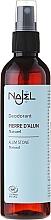 Fragrances, Perfumes, Cosmetics Body Deodorant Spray - Najel Alum Deodorant Spray