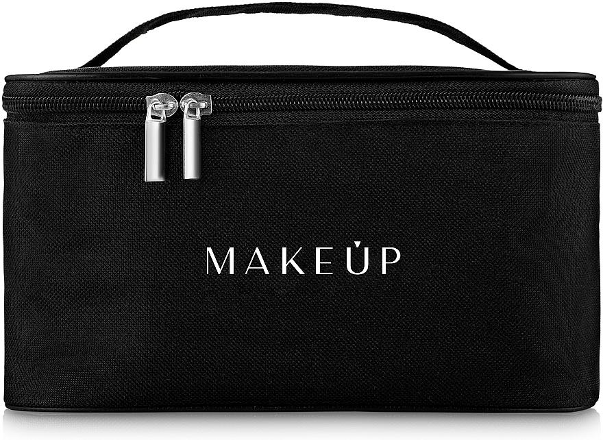 Travel Organizer, black - MakeUp