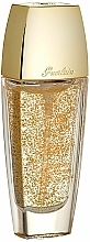 Fragrances, Perfumes, Cosmetics Makeup Base with Golden Particles - Guerlain L`or Radiance Concentrate with Pure Gold