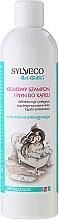 Fragrances, Perfumes, Cosmetics Baby Foam-Shampoo - Sylveco