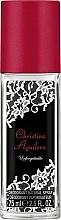 Fragrances, Perfumes, Cosmetics Christina Aguilera Unforgettable - Deodorant