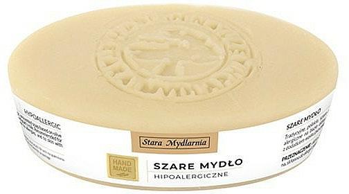 "Natural Soap ""Hypoallergenic"" - Stara Mydlarnia Body Mania Hypoallergenic Natural Soap — photo N1"