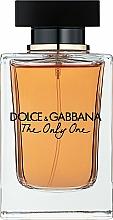 Fragrances, Perfumes, Cosmetics Dolce&Gabbana The Only One - Eau de Parfum