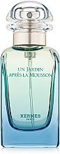 Fragrances, Perfumes, Cosmetics Hermes Un Jardin Apres la Mousson - Eau de Toilette