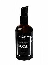Fragrances, Perfumes, Cosmetics Face and Hand Royal Serum for Men - Lalka Royal Serum