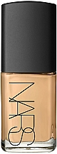 Fragrances, Perfumes, Cosmetics Face Foundation - Nars Sheer Glow Foundation