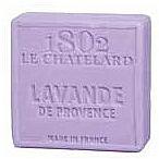 Soap - Le Chatelard 1802 Soap Provence Lavender