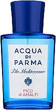 Fragrances, Perfumes, Cosmetics Acqua di Parma Blu Mediterraneo Fico di Amalfi - Eau de Toilette