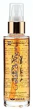 Fragrances, Perfumes, Cosmetics Liquid Crystals with Argan Oil - Brelil Extreme Brilliance 50ml