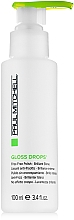 Fragrances, Perfumes, Cosmetics Gloss Drops for Long-Lasting Shine & Hold - Paul Mitchell Smoothing Gloss Drops