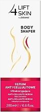 Fragrances, Perfumes, Cosmetics Anti-Cellulite Body Serum - Lift 4 skin Body Shaper Serum