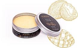 Fragrances, Perfumes, Cosmetics Coconut & Mango Body Scrub - Almond Cosmetics Coconut & Mango Body Scrub