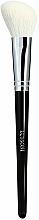 Fragrances, Perfumes, Cosmetics Angled Blush Brush - Lussoni PRO 306 Small Angled Brush