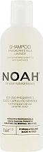 Fragrances, Perfumes, Cosmetics Moisturizing Lavender Shampoo - Noah