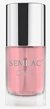 Fragrances, Perfumes, Cosmetics Nail & Cuticle Oil - Semilac Nail & Cuticle Elixir
