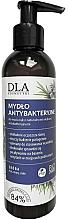 Fragrances, Perfumes, Cosmetics Antibacterial Hand Soap with Natural Antibacterial Oils - DLA