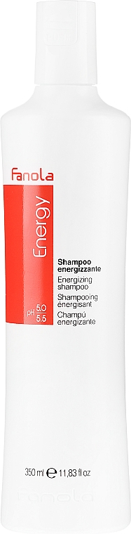 Anti Hair Loss Shampoo - Fanola Anti Hair Loss Shampoo