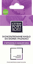 Fragrances, Perfumes, Cosmetics Nail & Cuticle Oil - Cztery Pory Roku