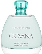 Fragrances, Perfumes, Cosmetics Christopher Dark Giovana - Eau de Parfum