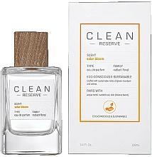 Fragrances, Perfumes, Cosmetics Clean Reserve Solar Bloom - Eau de Parfum