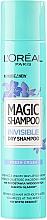 """Fragrances, Perfumes, Cosmetics Dry Shampoo """"Fresh Crush"""" - L'Oreal Paris Magic Shampoo Fresh Crush"""
