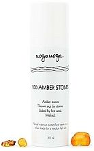 Fragrances, Perfumes, Cosmetics Moisturizing BB CReam - Uoga Uoga 100 Amber Stones Medium Light Skin BB Cream