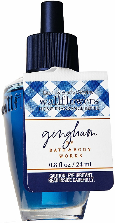 Bath and Body Works Gingham - Aroma Diffuser (refill) — photo N1