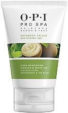 Fragrances, Perfumes, Cosmetics Callus Softening Gel - O.P.I ProSpa Advanced Callus Softening Gel