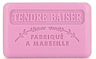 """Marseilles Soap """"Tender Kiss"""" - Foufour Savonnette Marseillaise Tendre Baiser — photo N1"""