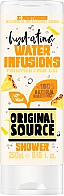 Fragrances, Perfumes, Cosmetics Shower Gel - Original Source Pineapple & Lemon Shower Gel
