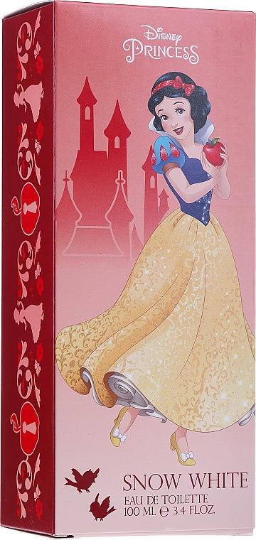Disney Princess Snow White - Eau de Toilette — photo N2
