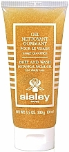 Fragrances, Perfumes, Cosmetics Cleansing Exfoliating Gel - Sisley Gel Nettoyant Gommant Buff and Wash Facial Gel