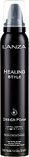 Fragrances, Perfumes, Cosmetics Styling Hair Mousse - L'anza Healing Style Design Foam