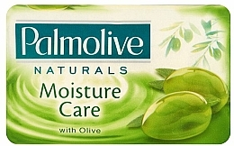 "Fragrances, Perfumes, Cosmetics Soap Naturals ""Olive & Milk"" - Palmolive Naturel"