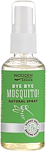 Fragrances, Perfumes, Cosmetics insect Repellent - Wooden Spoon Bye Bye Mosquito Insect Repellent
