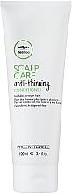 Fragrances, Perfumes, Cosmetics Anti-Thinnin Hair Conditioner - Paul Mitchell Tea Tree Scalp Care Anti-Thinning Conditioner