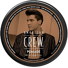 Fragrances, Perfumes, Cosmetics Hair Styling Pomade - American Crew Classic Pomade